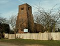 St. Nicholas' church, Tolleshunt Major, Essex - geograph.org.uk - 136710.jpg