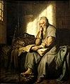 St. Paul in Prison by Rembrandt - Staatsgalerie - Stuttgart - Germany 2017.jpg