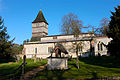 St. Peter's Parish Church, Hurstbourne Tarrant, Hampshire, UK.jpg