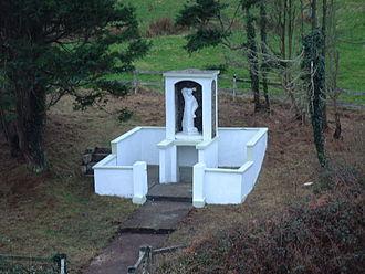 Kilrush - St. Senan's Well, Leadmore, Kilrush