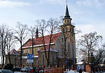 StJude the Apostle Church, 6 Wezyka street,Nowa Huta,Krakow,Poland.jpg