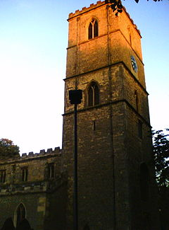 St Andrew's Church, Redbourne.jpg