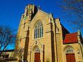 St Bernard Catholic Church Madison, WI - panoramio.jpg