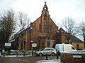 St Chad's Youth and Community Centre, Penn - geograph.org.uk - 1631405.jpg