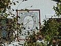 St Cugat Can de l'Aire rellotge sol.JPG