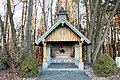 St Georgen bei Salzburg - Reith - Hubertuskapelle - 2020 12 31-1.jpg