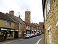 St James Street - South Petherton - geograph.org.uk - 1518498.jpg