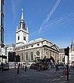 St Lawrence Jewry, Gresham Street, London EC2 - geograph.org.uk - 1208648.jpg