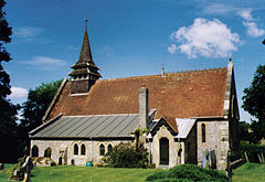 St Lawrence Weston Patrick Geograph-1489272-by-Michael-FORD.jpg