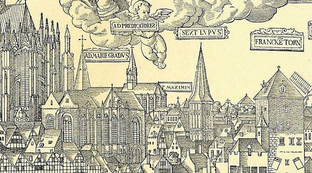 St Lupus Köln