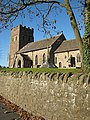 St Margaret's Church, Wellington - geograph.org.uk - 1060102.jpg