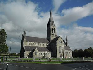 St Mary's Cathedral, Killarney - Image: St Mary's Cathederal, Killarney, Ireland