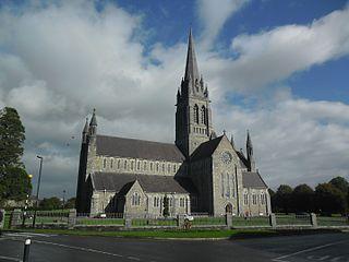 St Marys Cathedral, Killarney Church in Co. Kerry, Ireland