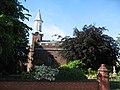 St Mary's Chapel, Great Sankey - geograph.org.uk - 852659.jpg