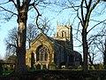 St Mary's Church, Harby - geograph.org.uk - 228190.jpg