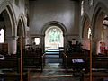 St Mary, Charminster, interior.jpg