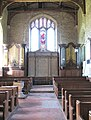 St Mary, Chilton, Bucks - West end - geograph.org.uk - 333887.jpg