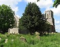 St Mary, East Ruston, Norfolk - geograph.org.uk - 477725.jpg