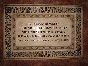 Richard Redgrave
