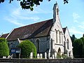 St Mary Magdalen, Ripley - geograph.org.uk - 518372.jpg