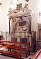 St Nicholas, Landwade - Monument - geograph.org.uk - 1151192.jpg