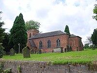 St Nicholas Church, Fulford - geograph.org.uk - 94748.jpg