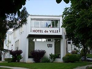Saint-Palais-sur-Mer - Image: St Palais 7