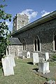 St Peter and St Paul, Milton, Gravesend, Kent - geograph.org.uk - 323936.jpg