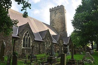 St Thomas Church, Haverfordwest (6061).jpg