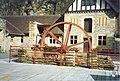 Stable Block of Cragside House - geograph.org.uk - 950753.jpg