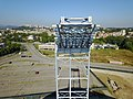 Stadio Benito Stirpe torre faro.JPG