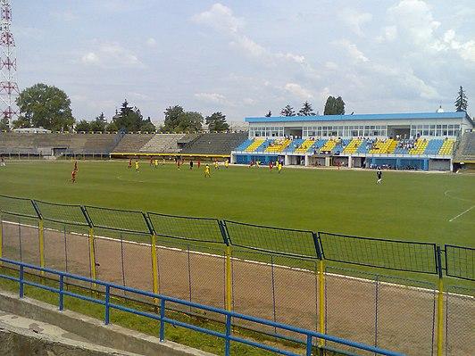 Ilie Oană Stadium (1937)