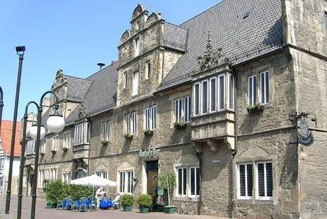 Stadthagen Rathaus