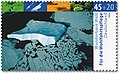 Stamp Germany 2004 MiNr2423 Polare Zone.jpg