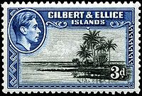 Stamp Gilbert Ellice Islands 1939 3p.jpg