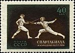 Stamp Soviet Union 1956 CPA1916.jpg