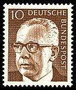 Stamps of Germany (BRD) 1970, MiNr 636.jpg