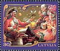 Stamps of Latvia, 2005-08.jpg