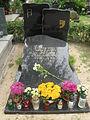 Stanisław Mikulski grób.JPG