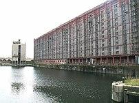 Stanley Dock Tobacco Warehouse, Liverpool