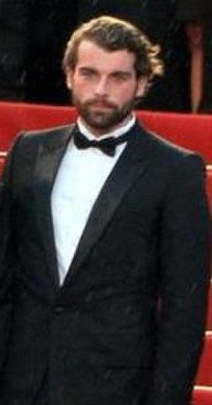 Stanley Weber - Stanley Weber (2012)