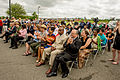 Star Spangled Banner National Historic Trail in Bladensburg Ribbon Cutting (14196483719).jpg