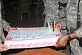 Stars come out over Baghdad - 926th Engineer Brigade Host Monthly Sapper Call DVIDS120611.jpg