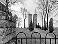 Staszkówka - Patria, the WW the 1-st Military Cemetery no. 118 (photo No.2).jpg
