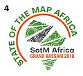 State of the Map Africa 2019 Logo Design 4 by Alex Page.jpg