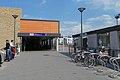 Station métro Créteil-Pointe-du-Lac - 20130627 170517.jpg