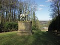 Statue, West Wycombe Park - geograph.org.uk - 119849.jpg