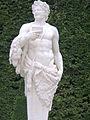 Statue - Pan - (1686-1689) - MR 2052 - Simon Marière - (1648-1722) - Allée Royale - Versailles - P1620086.jpg