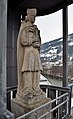 Statue of John of Nepomuk, Stumm 02.jpg