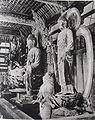 Statues GoldenHall Toshodaiji.JPG